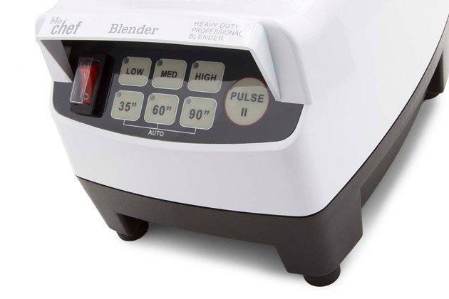 Высокопроизводительные блендерные контроллеры BioChef