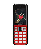 Мобильный телефон Sigma mobile X-style 24 ONYX red (официальная гарантия), фото 3