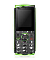 Телефон Sigma mobile Comfort 50 Mini4 black-green (официальная гарантия), фото 1