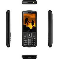 Мобильный телефон Astro A184 Black (официальная гарантия), фото 1