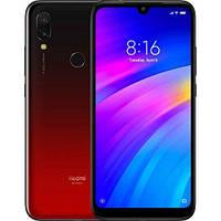 Телефон Xiaomi Redmi 7 3/32 Gb Lunar Red, фото 1