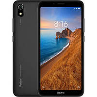 Телефон Xiaomi Redmi 7A 2/16 GB Matte Black, фото 1