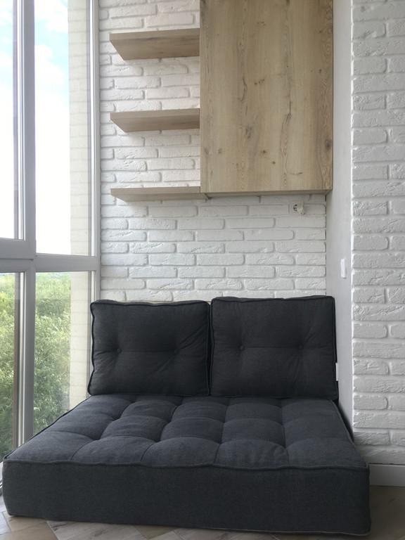 Подушки на піддони. 1