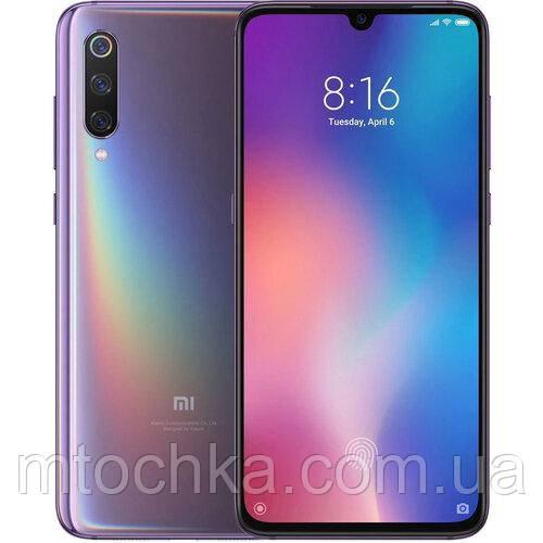 Телефон Xiaomi MI 9 SE 6/64GB Lavender Violet глобал версия (гарантия 13 мес)