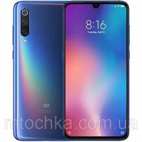 Телефон Xiaomi MI 9 SE 6/128GB Ocean Blue