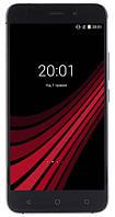 Телефон Ergo A556 Blaze Dual Sim black, фото 1
