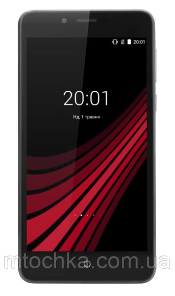 Телефон Ergo B501 Maximum Dual Sim black