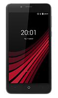 Телефон Ergo B501 Maximum Dual Sim black, фото 1