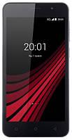 Телефон Ergo B505 Unit 4G Dual Sim Black