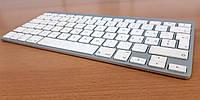 Безпровідна клавіатура Аpple keyboard Apple A1314 1 Блютуз клавиатура, фото 1