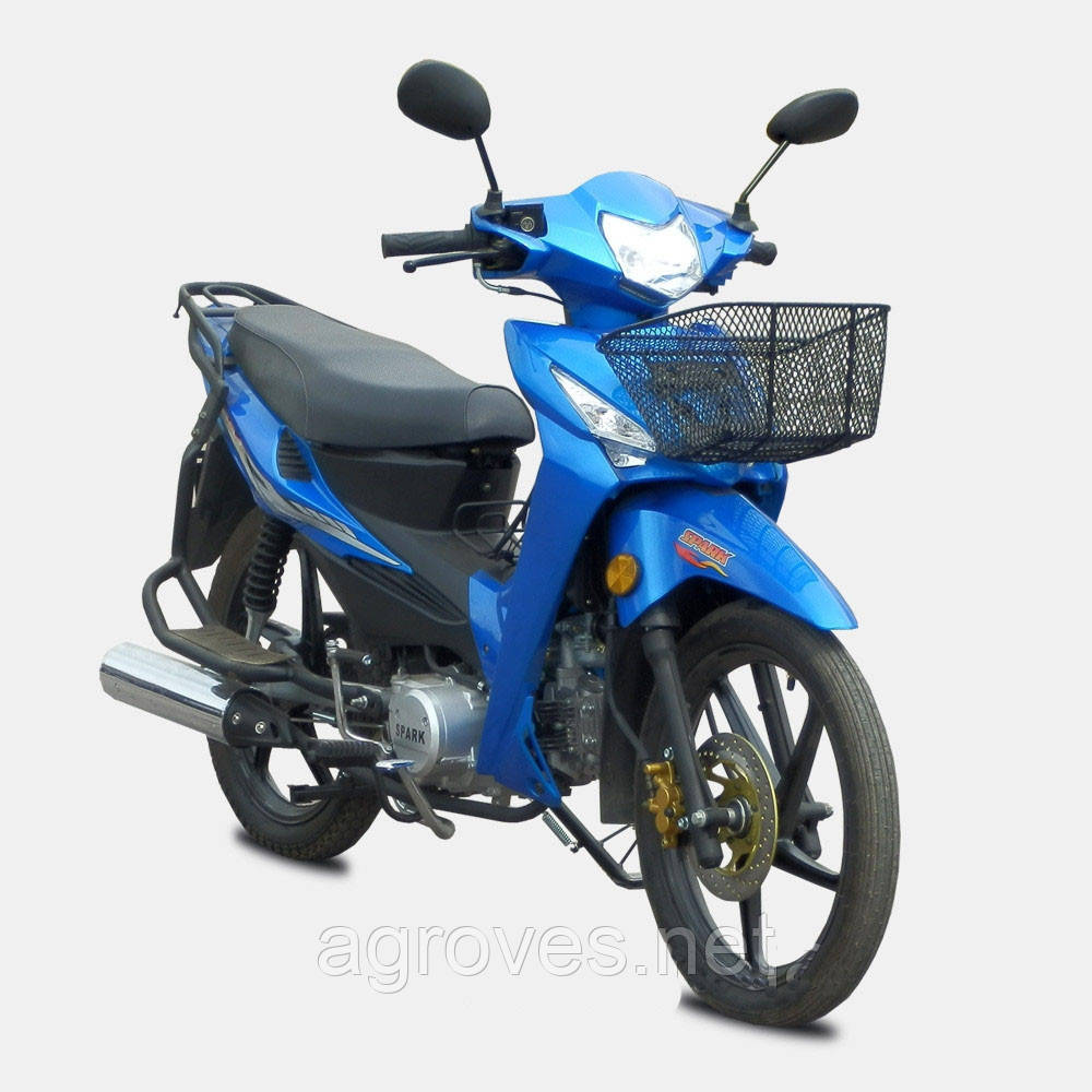Мотоцикл SPARK SP110С-3L sport