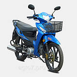 Мотоцикл SPARK SP110С-3L sport, фото 2