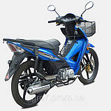 Мотоцикл SPARK SP110С-3L sport, фото 3