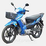 Мотоцикл SPARK SP110С-3L sport, фото 4