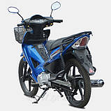 Мотоцикл SPARK SP110С-3L sport, фото 5
