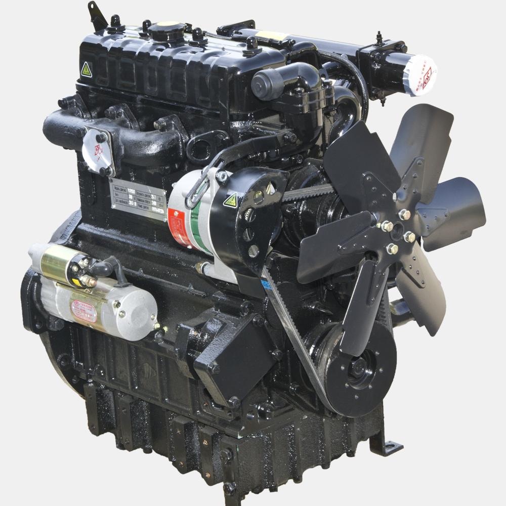 Двигатель TY2100IT(24 л.с.)