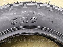 Резина на скутер 3.50-10 + камера SRC 4PR Вьетнам, фото 2