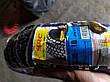 Резина на скутер 3.50-10 + камера SRC 4PR Вьетнам, фото 3