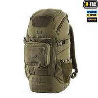 M-Tac рюкзак Shuttle Gen.1A Elite с подсумком-органайзером Ranger Green 10103723