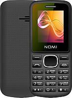 Телефон Nomi i188 Grey