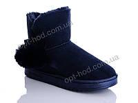 Зима 2019.   Женские угги от бренда Baolikang (размеры 36 - 41 )