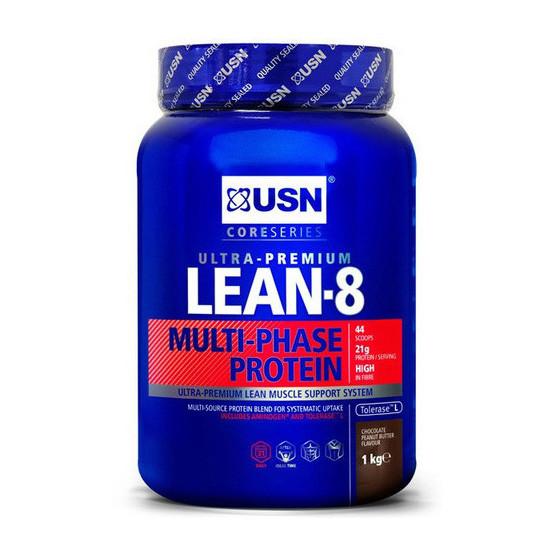 Lean 8 (1 kg) USN