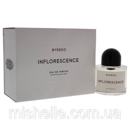 Парфюм для женщин Byredo Inflorescence 100мл (Буредо Инфлоресенс)