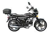 Мотоцикл MUSSTANG Alfa Fit MT125-8, фото 2