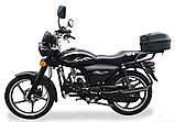 Мотоцикл MUSSTANG Alfa Fit MT125-8, фото 3
