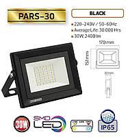 Прожектор led 30W. Прожектор светодиодный 30W Pars-30