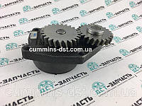 Масляный насос CASE 2366/MX310 NEW HOLLAND T8040 YUTONG ZK619HA