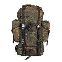 Полевой рюкзак бундесвер флектарн (65 л) 91402200, фото 1