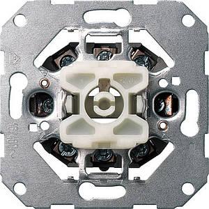 Gira 010300 Клавишный выключатель трехполюсный