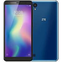 Телефон ZTE Blade A5 2/16 Blue
