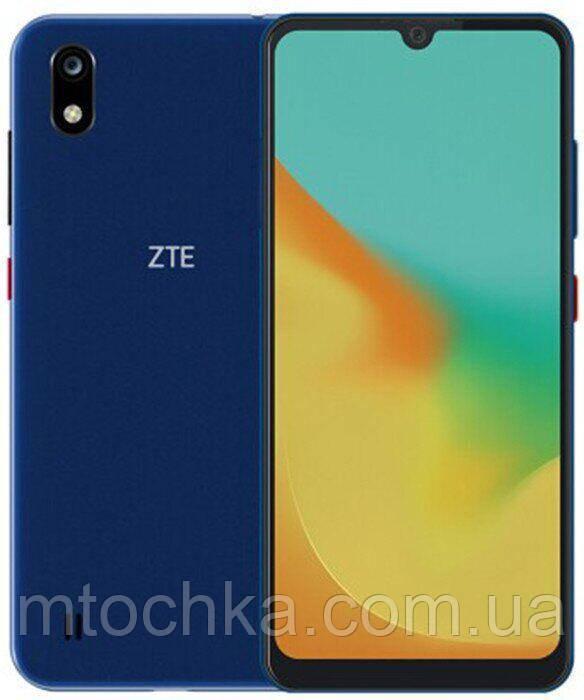 Смартфон ZTE Blade A7 2/32 Blue