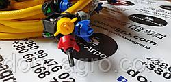 Форсунка тройная трубная 20 PRO LINE Агропласт AP0-100/G0920 Agroplast