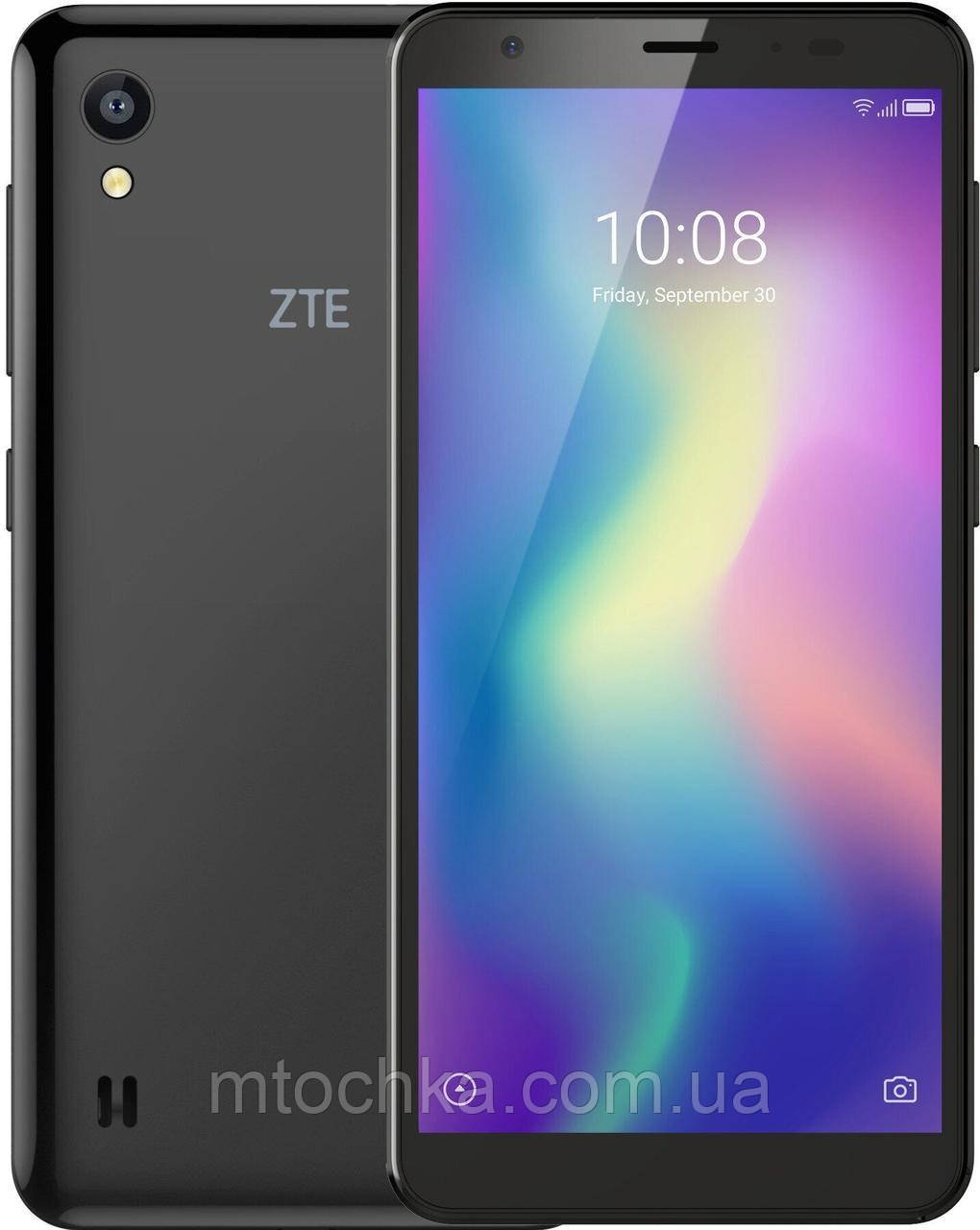 Смартфон ZTE Blade A5 2/16 Black
