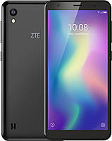 Смартфон ZTE Blade A5 2/16 Black, фото 1