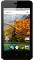 Телефон FLY FS408 Dual Sim black