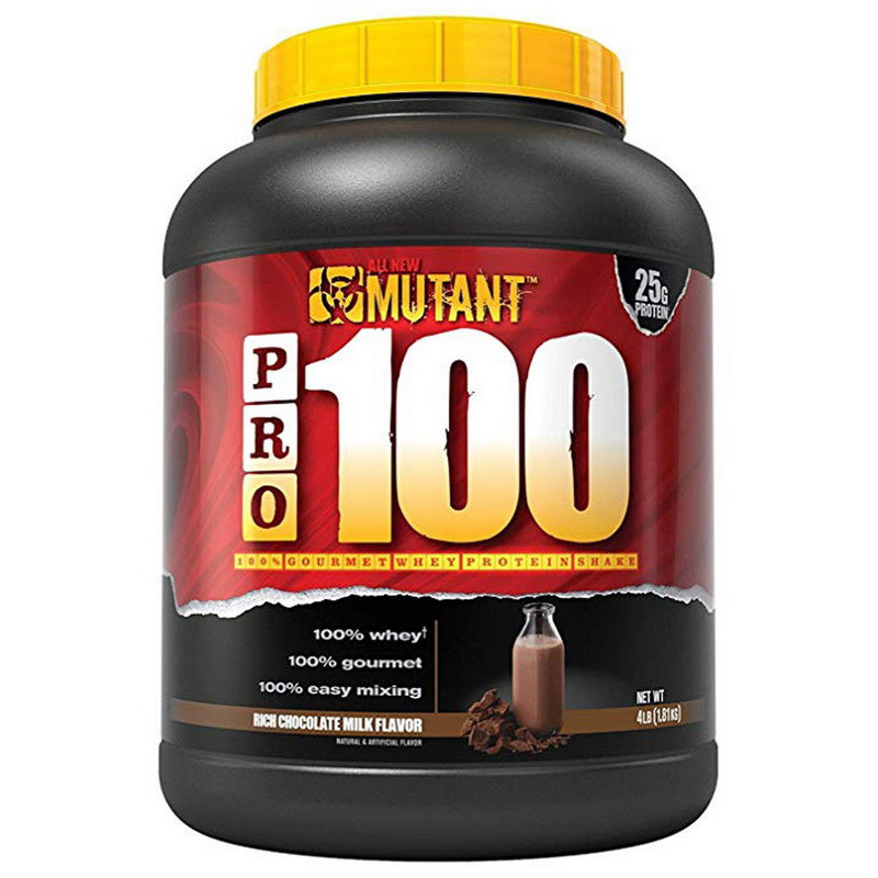 PRO 100 (1,8 kg) PVL