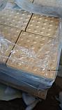 Тактильна полімерпіщана  плитка, фото 4