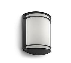 Уличный настенный светильник Philips Antelope 1732030P3 4000