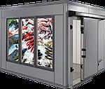 Холодильное оборудование (холодильная камера хранения морепродуктов)