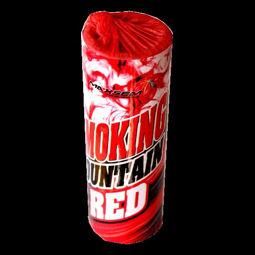Цветной дым (дымный факел) красный MA0509-R