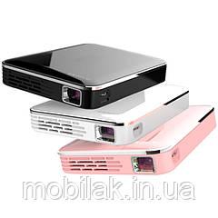 Мини-проектор AUN Х3