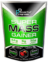 Powerful Progress Super Mass Gainer (2000g)
