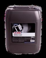 Синтетическое масло LOTOS DIESEL FLEET 5W-40 20л