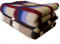 Одеяло шерстяное 140х200