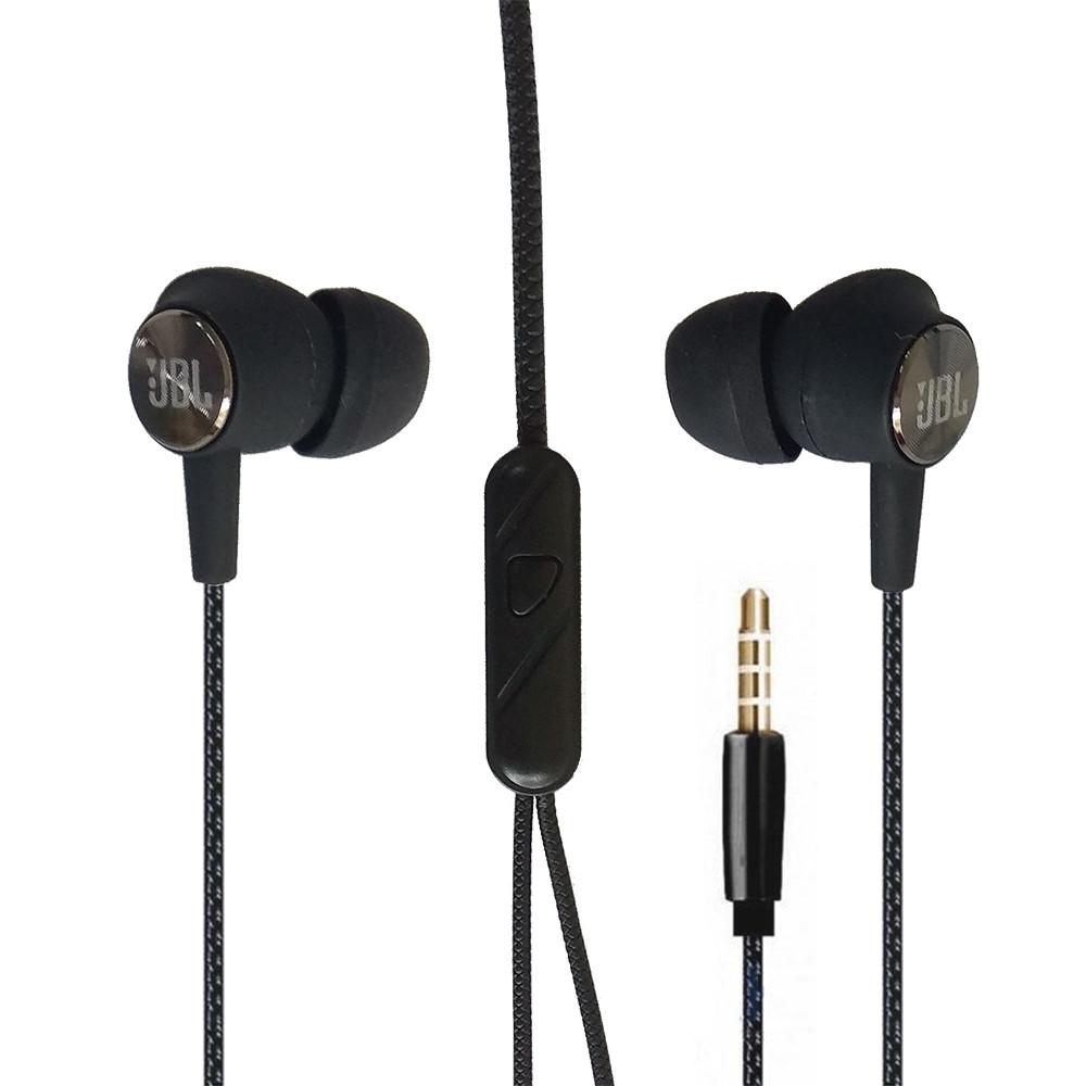 Навушники вакуум JBLE1