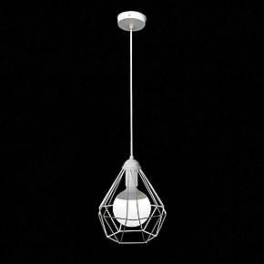 Светильник подвесной в стиле лофт NL 0537 W MSK Electric, фото 2